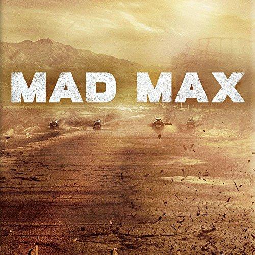 Mad Max sur PC (Dématérialisé)