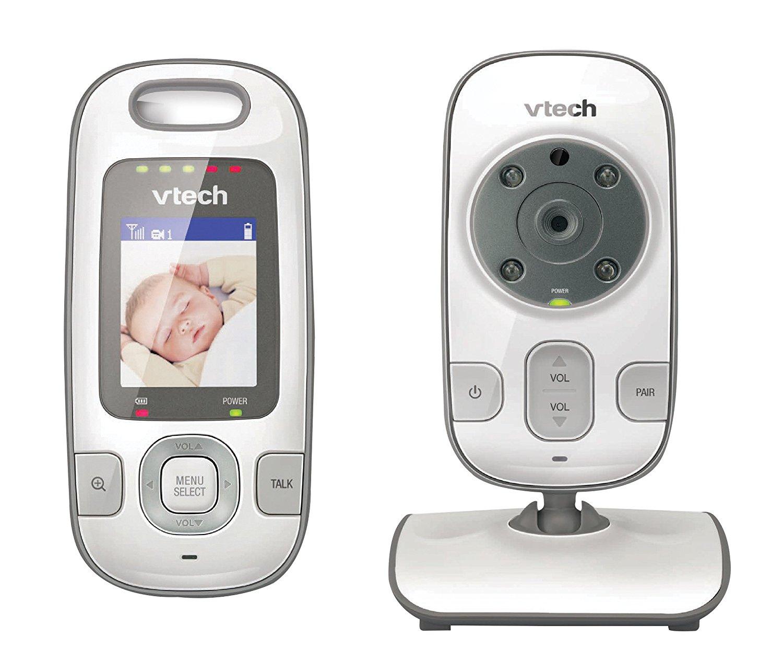 Ecoute bébé Vtech Vidéo essentiel BM2600