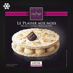 Sélection de Produits en Déstockage - Ex: Le plaisir aux noix Labeyrie (425g)