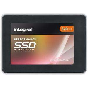 "SSD Interne 2.5"" Integral Europe P SERIES 5 - 240 Go"