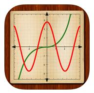Application My Graphing Calculator gratuite sur IOS (au lieu de 1.09€)