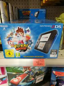 Nintendo 2DS + Yokai Watch - Toys R Us Nantes (44)