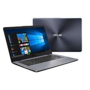 "PC Portable 14"" HD Asus X405UA-BV434T 14"" - 4Go RAM - Windows 10 - Intel Core i5 - Intel HD Graphics - Disque Dur 128Go SSD"