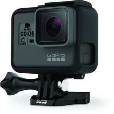 Caméra sport GoPro Hero 6 Black