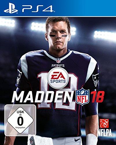 Madden NFL 18 sur PS4 et Xbox One
