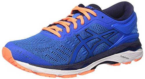 Chaussures de running Asics Gel-Kayano 24 - bleu (du 39 au 44.5)