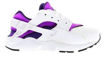 Chaussures pour enfant Nike Huarache Run - blanc (du 28 au 33.5)
