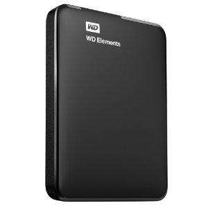 """Disque dur 2.5"""" WD Elements 2 To"""