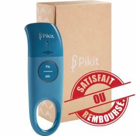 Scanner + chargeur Pikit (différents coloris) gratuit - 100% remboursé sur la carte de fidélité dès 150€ d'achat