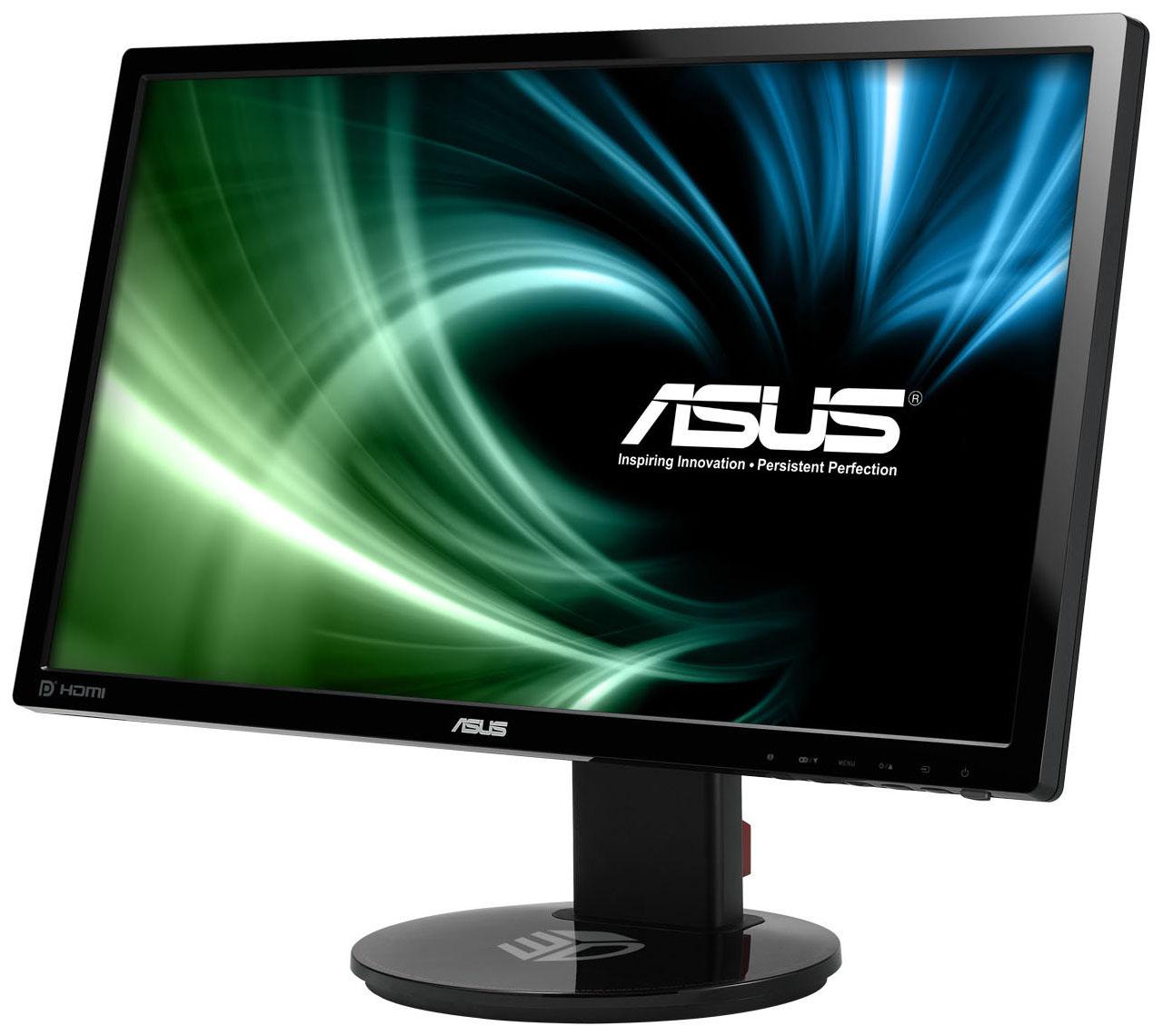 """Ecran PC 24"""" Asus VG248QE - 3D"""