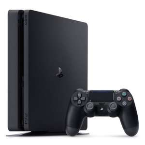 Console Sony PlayStation 4 Slim - 500 Go