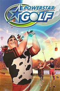 [Abonnés Gold] Powerstar Golf gratuit sur Xbox one
