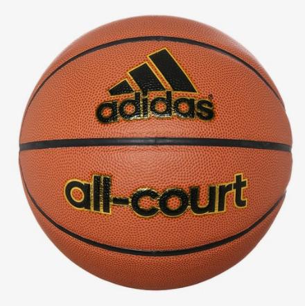 Ballon Basketball Adidas All-Court