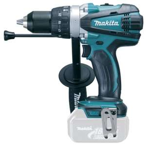 [Prime .co.uk] Makita DHP458Z 18 V - Perceuse seule