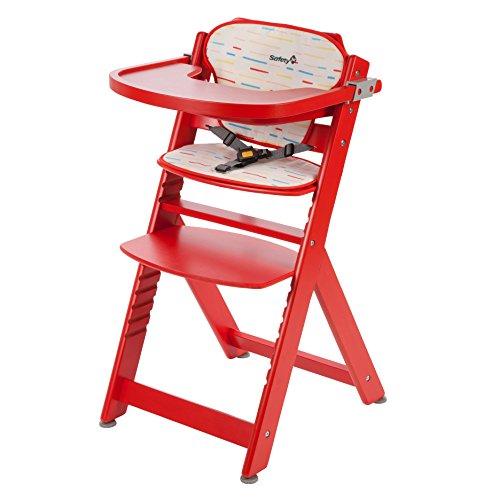 [Prime] Chaise enfant evolutive Safety 1st