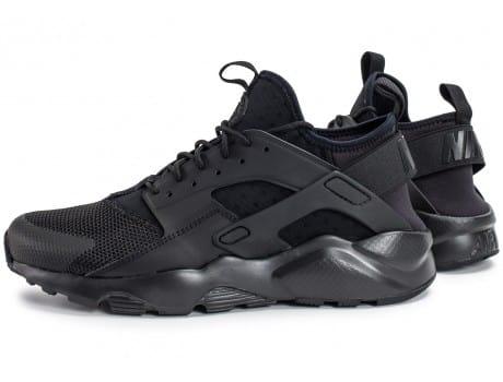 Sélection de chaussures Nike Air Huarache en promotion - Ex : Run Ultra Cool - Noir