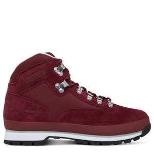 Bottes Homme Timberland Euro Hiker - Taille 40 à 45.5