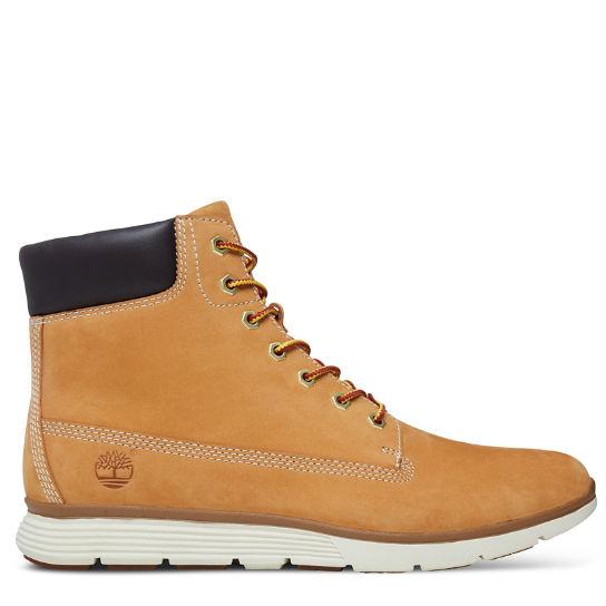 Boots Timberland Killington pour Hommes - Coloris et Tailles au choix