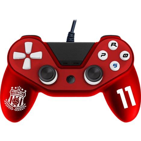 Manette filaire Pro 5 Sport pour PS4