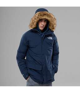 Manteau Serow The North Face (taille au choix)