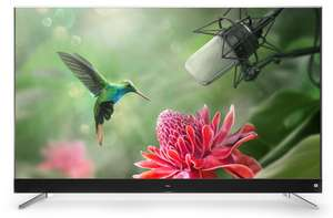 "TV 55"" TCL U55C7006 - 4K UHD, Android TV (via ODR 100€)"