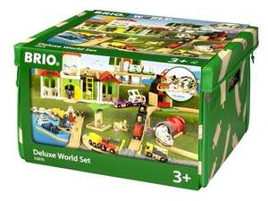 Brio World 33870 - Circuit