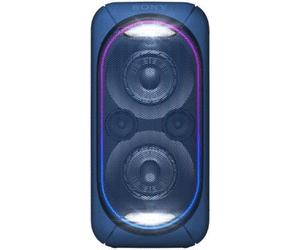 Enceinte Bluetooth / NFC Sony GT-XB60 - bleu