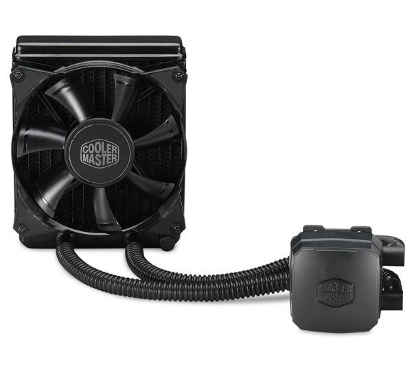 AIO Cooler Master Nepton 140XL Watercooling CPU