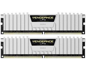 Kit de RAM Corsair Vengeance LPX DDR4-2666 CL16 - 16 Go (2x8)