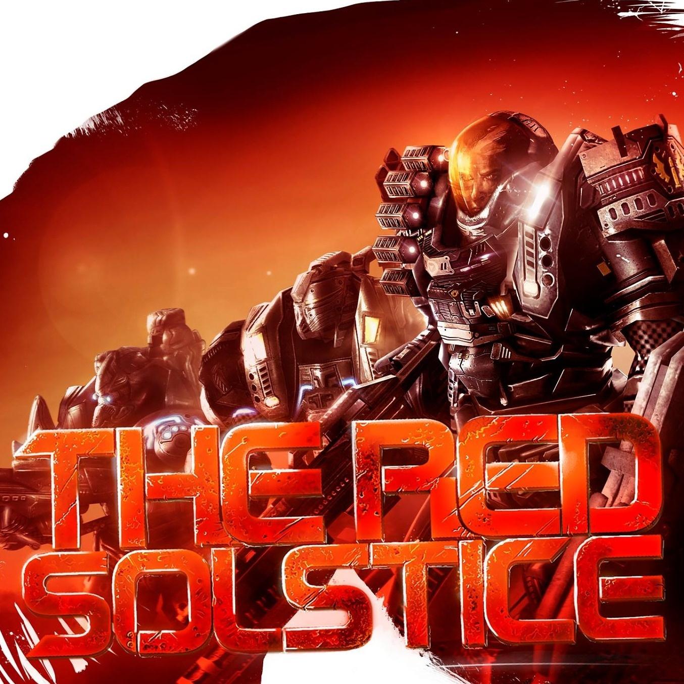 Jeu The Red Solstice gratuit sur PC (Dématérialisé, Steam)