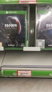 Jeu Mass effect andromeda sur Xbox One - Sin le noble (59)