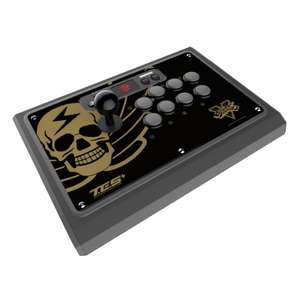 Stick Arcade Madcatz Arcade Fightstick Street Fighter V Tournament Edition S+ PS4/PS3