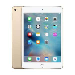 "Tablette 7.9"" Apple iPad Mini 4 - 128 Go, Wifi, Or (vendeur tiers)"