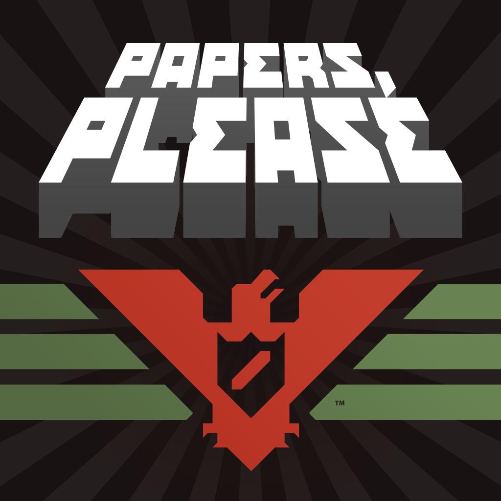 Jeu Papers, Please sur PC (Dématérialisé)