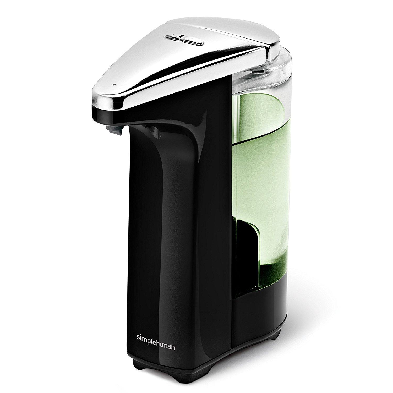 Distributeur Savon automatique SimpleHuman ST1023