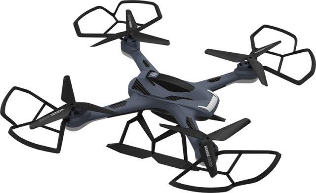 Drône Wifi Bigben Hawk - Leognan (33)