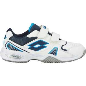 Chaussures de Tennis Junior Lotto Stratosphere CD - Tailles 32 au 34