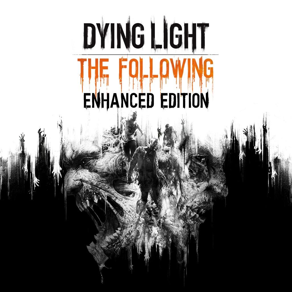 Dying Light: The Following - Enhanced Edition sur PC (Dématérialisé - Steam)