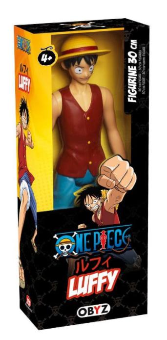 Figurine One Piece Luffy - 30cm