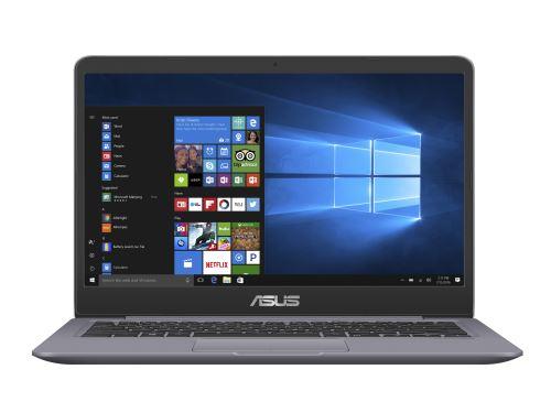 "PC Portable 14"" Asus VivoBook S410UA-EB065T - i5, 6 Go RAM,  SSD 128 Go + HDD 500 Go"