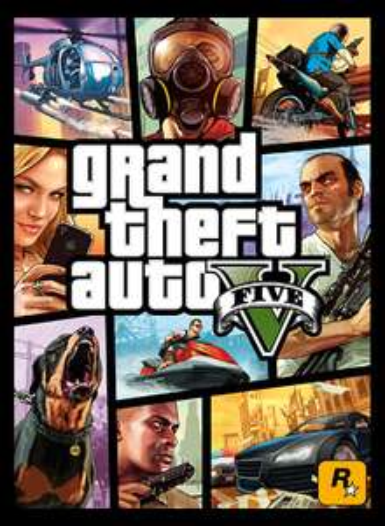 [Gold] Grand Theft Auto V  sur Xbox One (GTA V) - Dématérialisé (Store Turc)