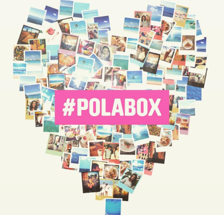 5€ de réduction sans minimum d'achat sur polabox (3,45€ de frais de port)