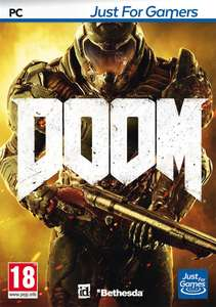 Doom sur PC