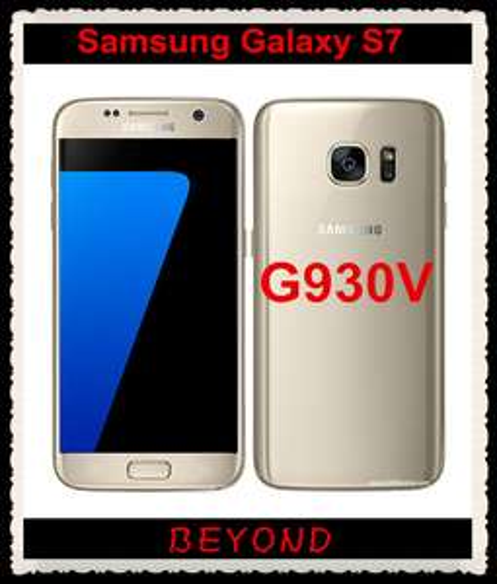 "Smartphone 5.1"" Samsung Galaxy S7 G930V - Plusieurs coloris"