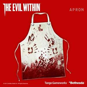 Tablier Bethesda Evil Within