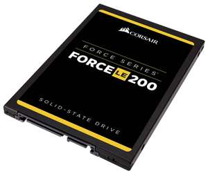 "SSD interne 2.5"" Corsair Force Series LE200 - 480 Go"