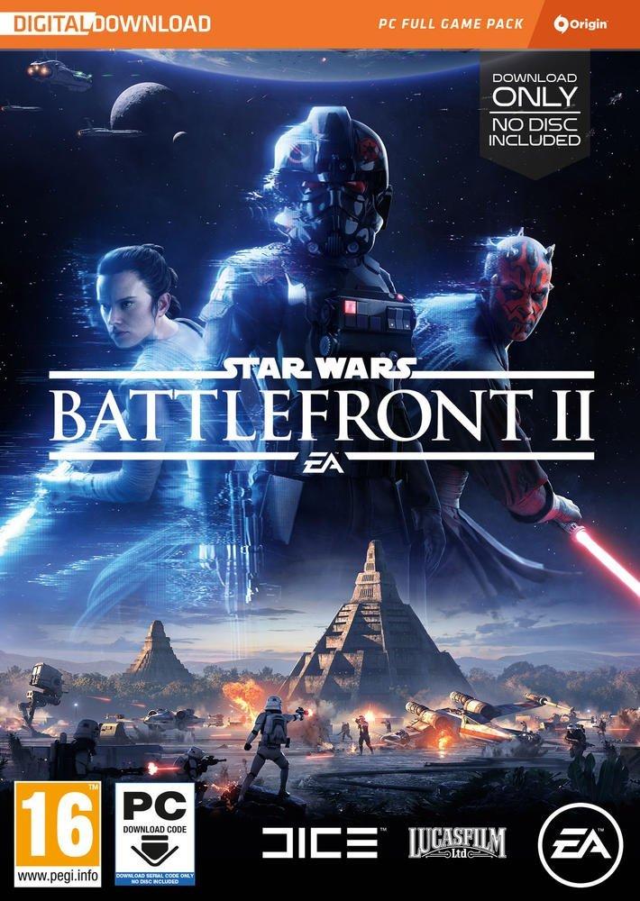 Star Wars : Battlefront II sur PC