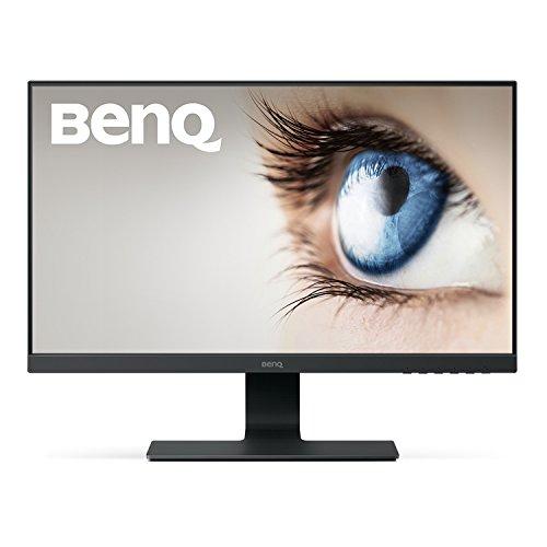 "Écran PC 24.5"" BenQ GL2580H - LED, Full HD, TN, 250 cd/m², 1000:1, 2 ms, HDMI, DVI, VGA"