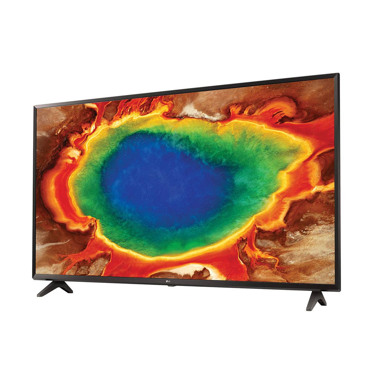 """TV 60"""" LG 60UJ630V - LED, 4K UHD, HDR, Smart TV"""