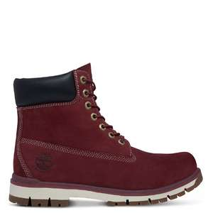 Bottes Homme Timberland Radford 6-Inch - Rouge